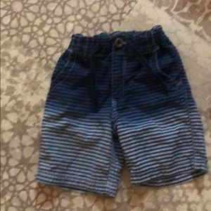 Gap toddler shorts